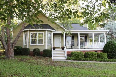Lexington County Single Family Home For Sale: 813 Maize