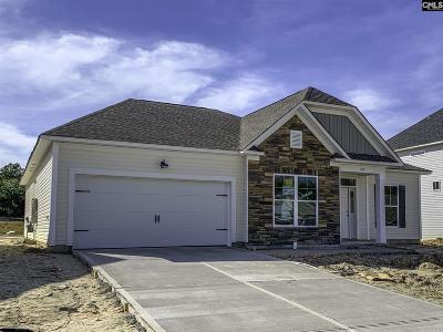 Lexington SC Single Family Home For Sale: $225,786