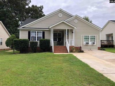 Chapin Single Family Home For Sale: 161 Firebridge