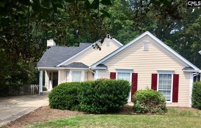 Lexington County Single Family Home For Sale: 413 Hayfield