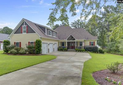 Single Family Home Under Contract: 104 Harvest Moon Dr