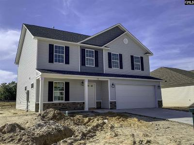 Lexington SC Single Family Home For Sale: $226,588