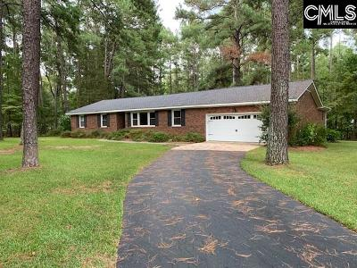 Lexington County Single Family Home For Sale: 184 Greenbriar