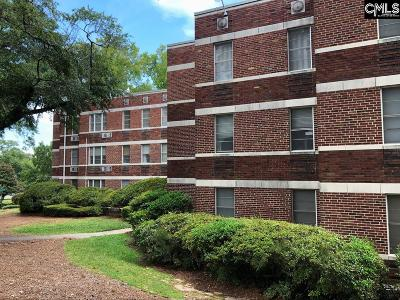 Columbia SC Condo For Sale: $114,500