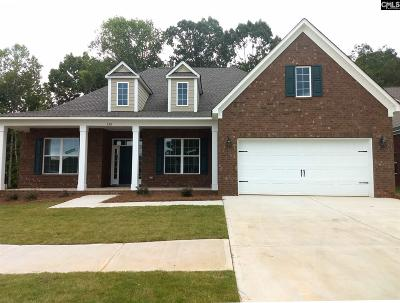 Lexington County Single Family Home For Sale: 238 Regatta Forest