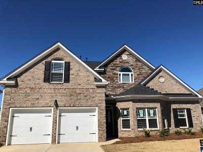 Chapin Single Family Home For Sale: 474 Lever Hill