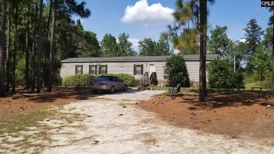 Leesville SC Single Family Home For Sale: $219,000
