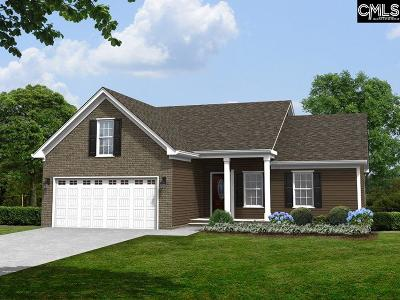 Blythewood SC Single Family Home For Sale: $188,490