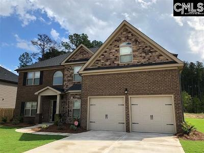 Chapin Single Family Home For Sale: 482 Lever Hill