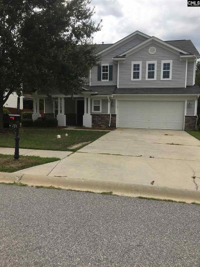 Richland County Single Family Home For Sale: 136 Rivendale