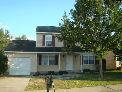 Columbia SC Single Family Home For Sale: $143,900