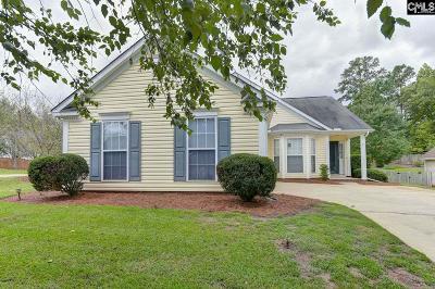 Lexington County, Richland County Single Family Home For Sale: 2 Frampton
