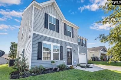 Lexington Single Family Home For Sale: 637 Sequoia