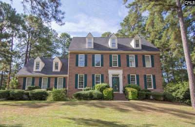 Columbia SC Single Family Home For Sale: $364,000