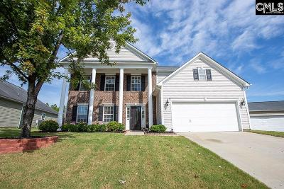 Brookhaven Single Family Home Contingent Sale-Closing: 817 Wing Stripe