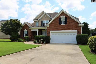 Lexington County Single Family Home For Sale: 123 Marissa