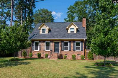 Lake Katherine Single Family Home For Sale: 4703 Buckingham Circle