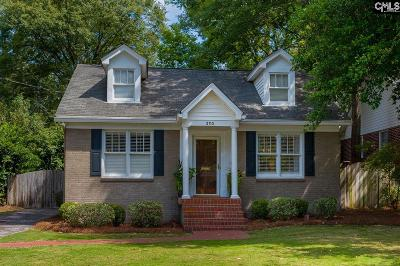 Melrose Heights Single Family Home For Sale: 3115 Pickett