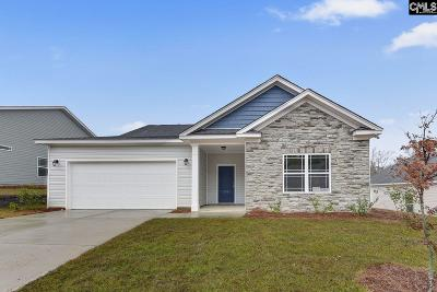 Columbia Single Family Home For Sale: 371 Silver Anchor