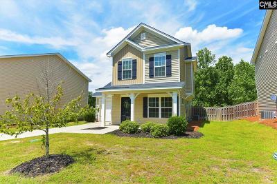 Lexington Single Family Home For Sale: 204 Ridge Terrace