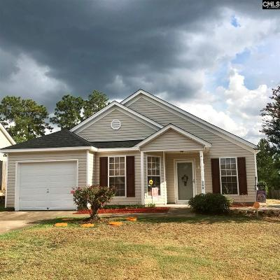 Lexington Single Family Home For Sale: 260 Double Eagle