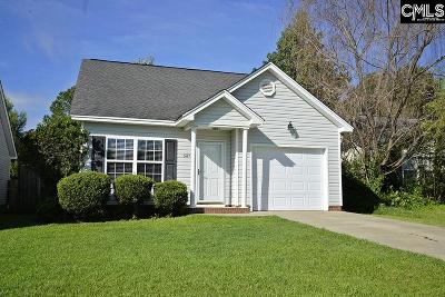 Chapin Single Family Home For Sale: 547 Old Bush River
