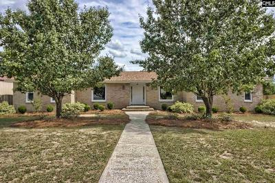 Single Family Home For Sale: 4065 Venetian