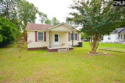 Cayce, Springdale, West Columbia Single Family Home For Sale: 1809 Hallman
