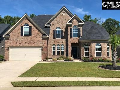 Lexington County Single Family Home For Sale: 583 Bronze