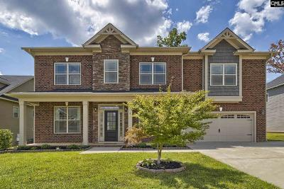 Rose Oaks Single Family Home For Sale: 8 Rainbows End