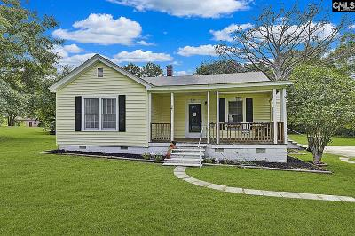Newberry Single Family Home For Sale: 31 Nance