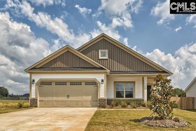 Batesburg Single Family Home For Sale: 104 Merlot