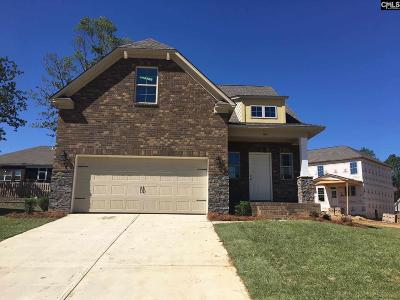 Irmo Single Family Home For Sale: 183 Cedar Chase
