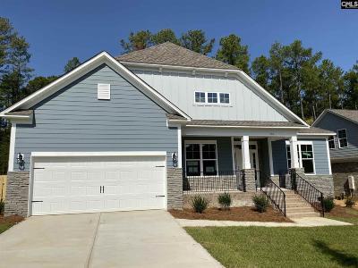 Irmo Single Family Home For Sale: 240 Cedar Hollow