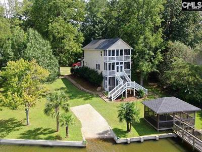 Lexington County, Newberry County, Richland County, Saluda County Single Family Home For Sale: 493 Victor