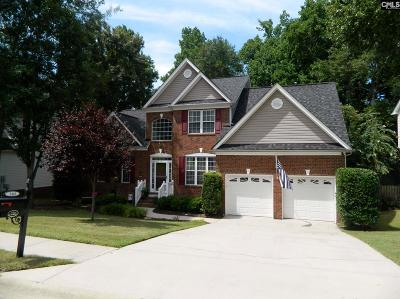 Columbia Single Family Home For Sale: 203 Austree
