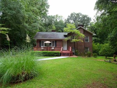 Fairfield County Single Family Home For Sale: 106 Valley