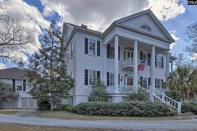 Kershaw County Single Family Home For Sale: 1502 Broad