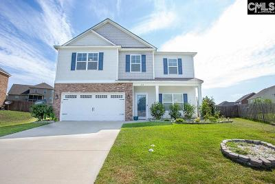 Columbia Single Family Home For Sale: 237 Oleander Mill