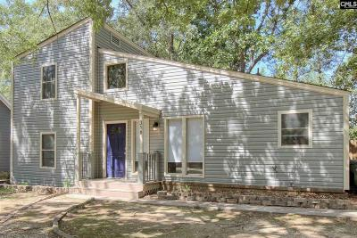 Irmo Single Family Home For Sale: 318 Lord Howe