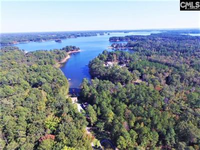 Lexington County, Newberry County, Richland County, Saluda County Residential Lots & Land For Sale: State Park