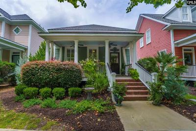 Columbia Single Family Home For Sale: 605 Long Pointe