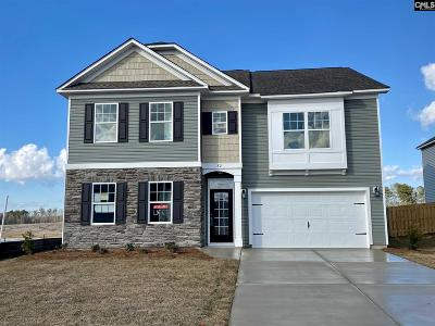 Elgin Single Family Home For Sale: 32 Texas Black