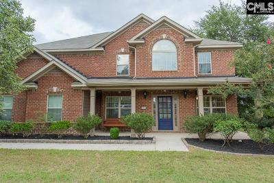 Single Family Home For Sale: 503 Flagstone