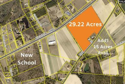 Gilbert Residential Lots & Land For Sale: Augusta Highway