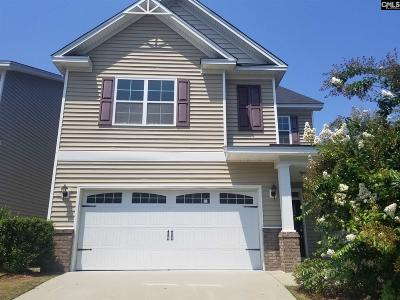 Columbia Single Family Home For Sale: 316 Eagle Feather