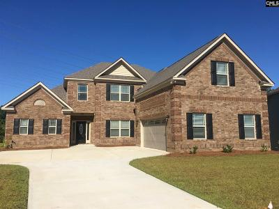 Lexington County Single Family Home For Sale: 155 Shoals Landing