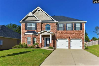 Lexington County Single Family Home For Sale: 239 Grey Oaks