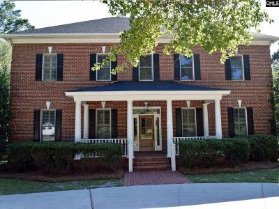 Columbia Single Family Home For Sale: 5029 Hillside