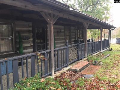 Fairfield County Single Family Home For Sale: 2103 Wateree Estates